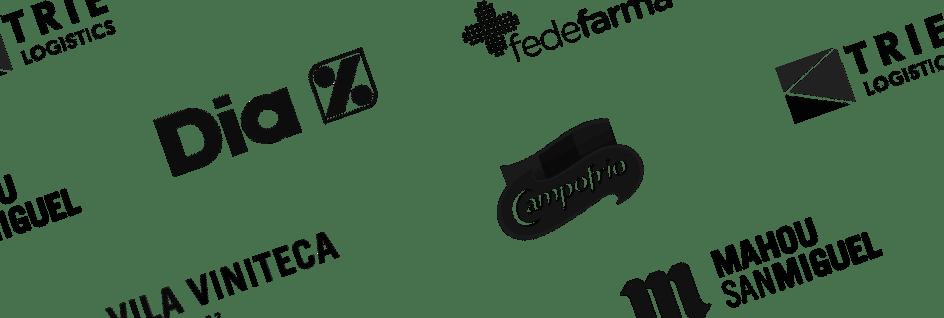Empresas que confían en Hedyla